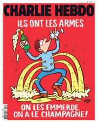 COCO, Charlie Hebdo, le 18 novembre 2015.